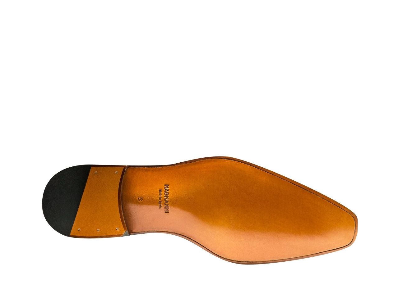 The sole of the Corey