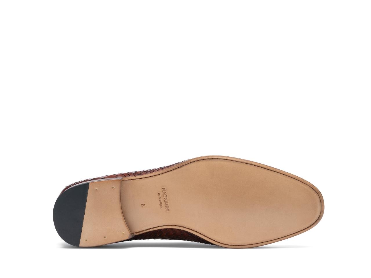 The sole of the Herrera
