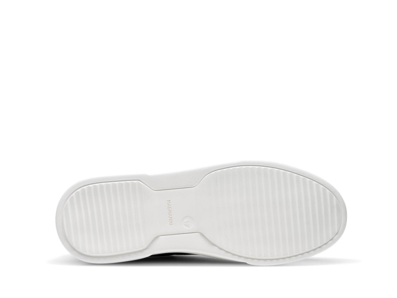 The sole of the Reina