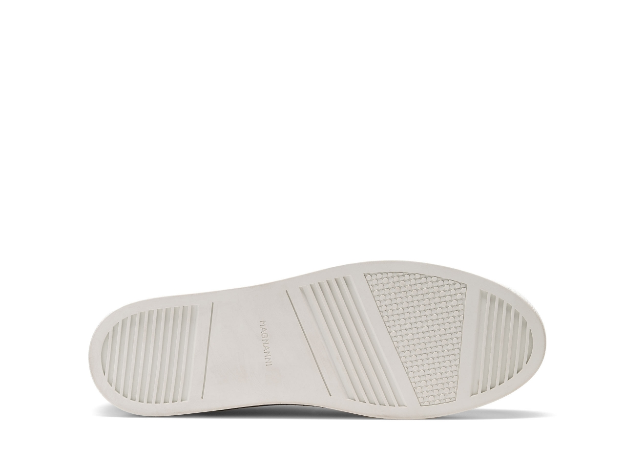 The sole of the Ruente