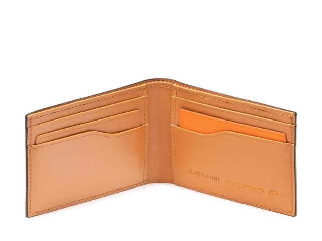 Pair of Slim Fold Wallet