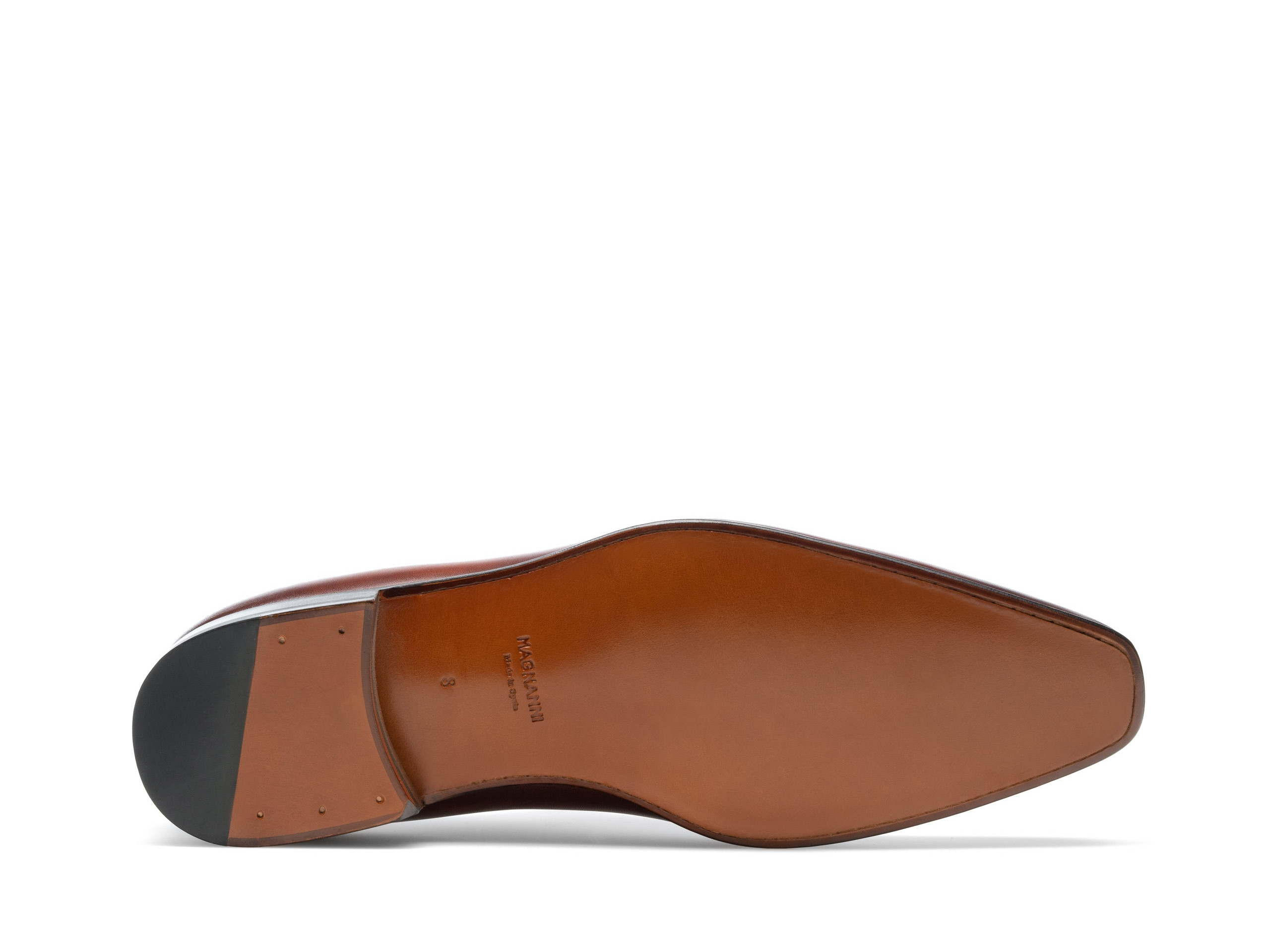 The sole of the Cruz