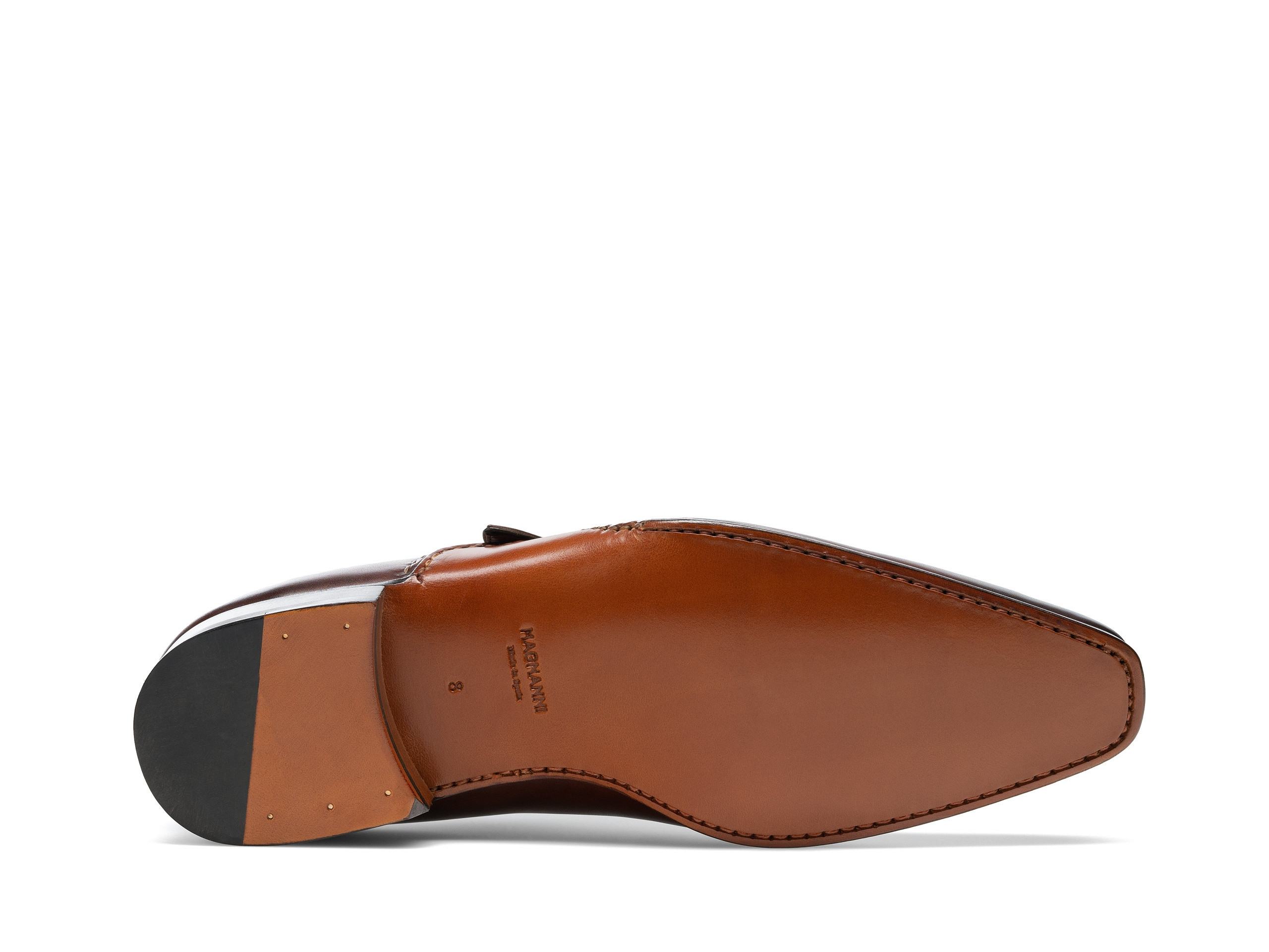 The sole of the Meira