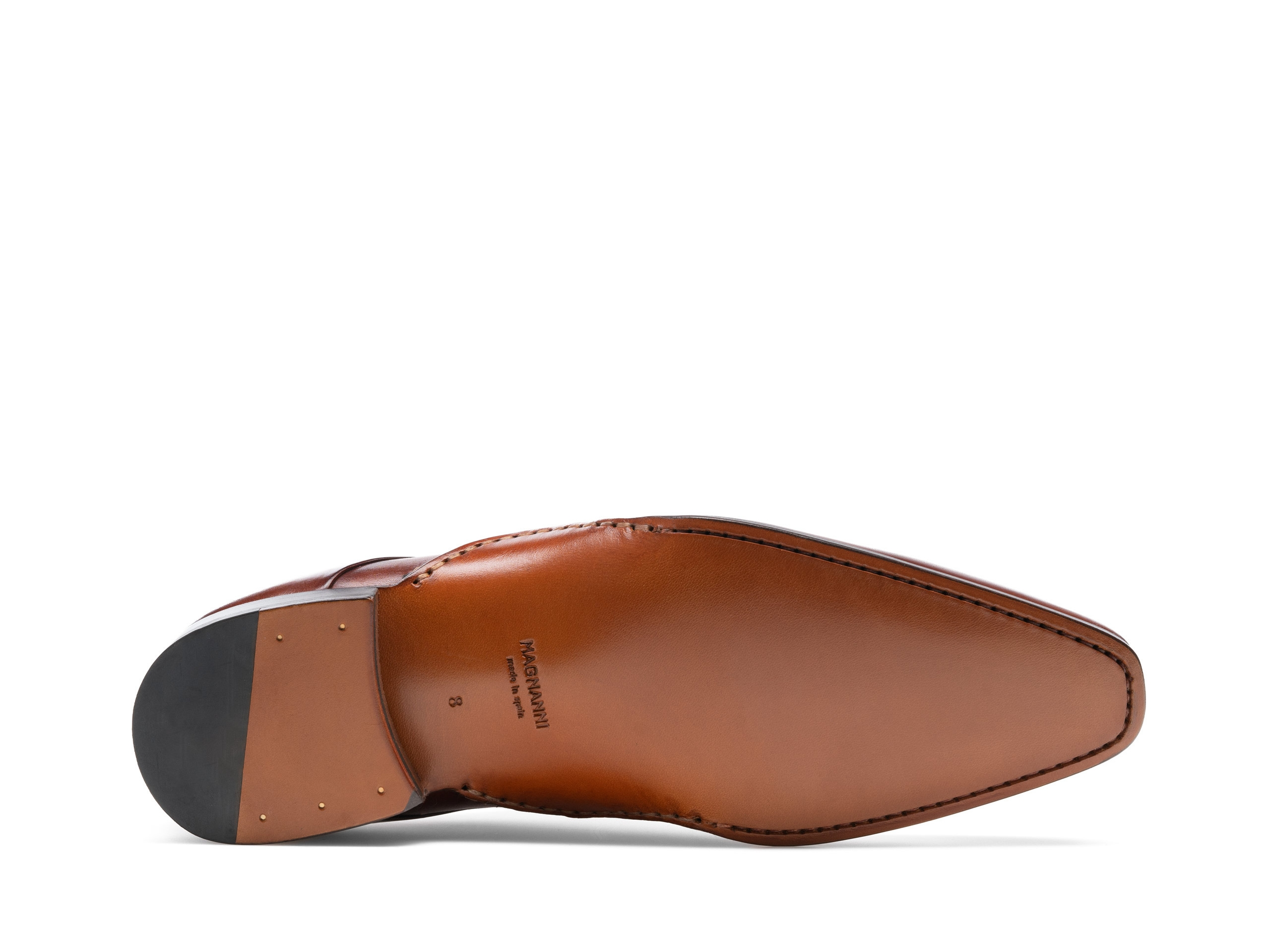 The sole of the Nacio