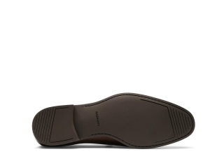 Sole of the Delrey Brown